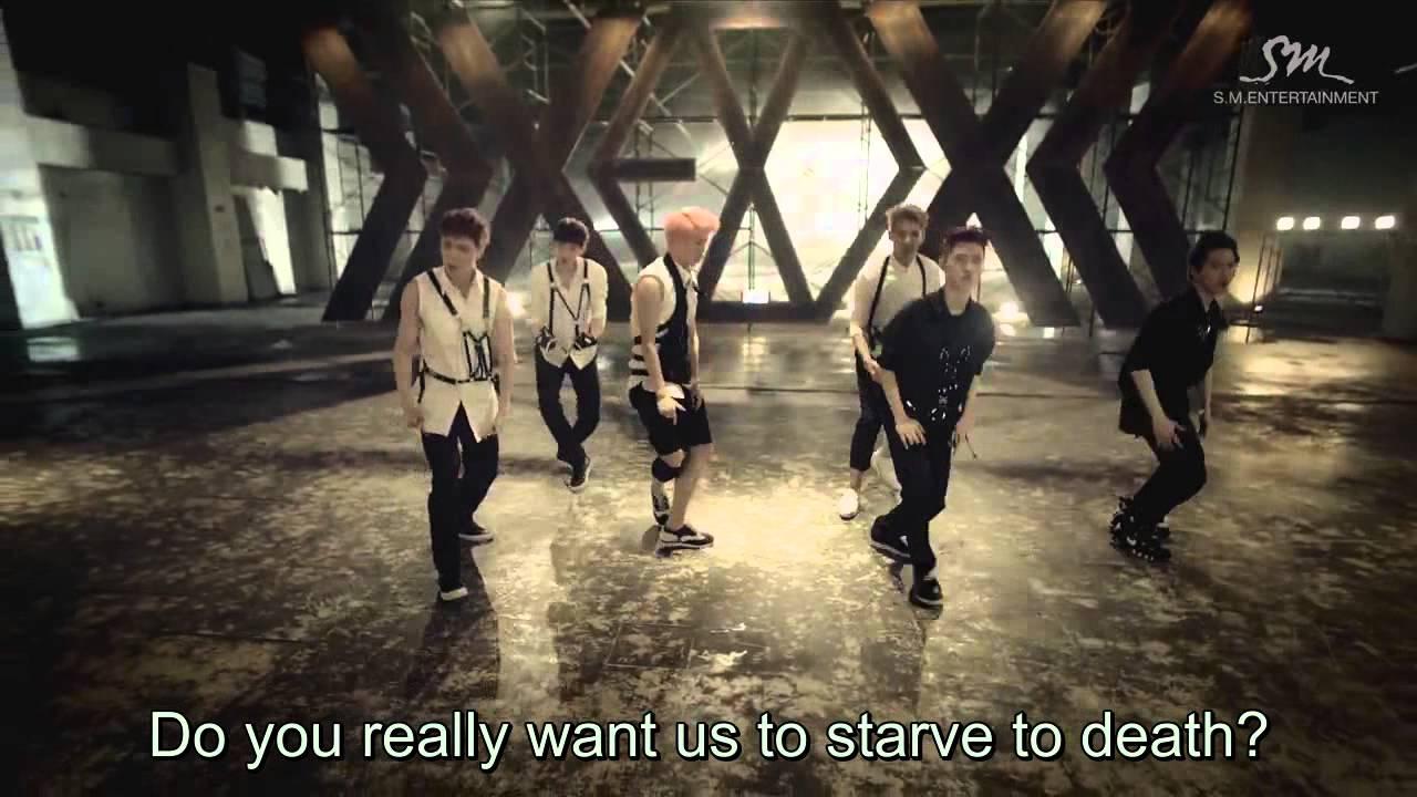 Download video exo wolf drama version part 2 mp4