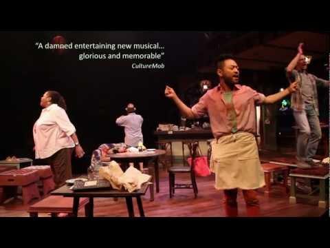 Tulipomania: The Musical