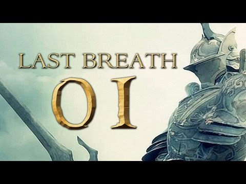 Last Breath of the Calradian Empire Gameplay - Part 1 (SWADIAN POWER - Let's Play Walkthrough) - 동영상