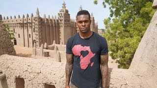 Video Streets of Mali: The Great Mosque of Djenne download MP3, 3GP, MP4, WEBM, AVI, FLV Juli 2018
