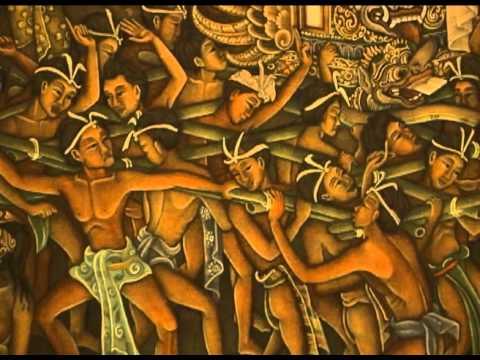 Present! - Bali: Art, Ritual, Performance