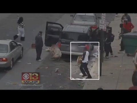 Man Gets 70 Months In Prison For Involvement In 2015 Riots