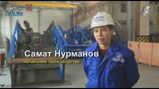 видео производство лифтов
