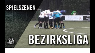 TuS Bövinghausen - FC Nordkirchen (7.Spieltag, Bezirksliga, Staffel 8) | RUHRKICK.TV