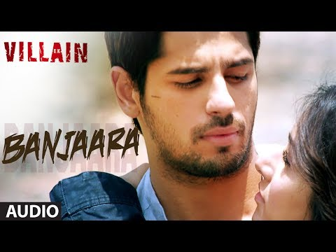 Ek Villain: Banjaara Full Song (Audio) |...