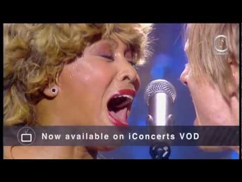 iConcerts - Tina Turner - It's Only Love (with Bryan Adams) (live)