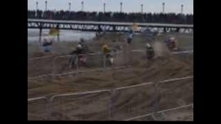 Skegness beach race 2014