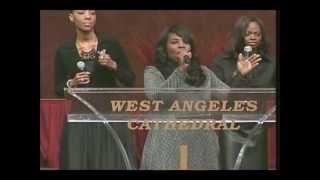 Breathe / I Came to Worship - West Angeles / Los Angeles