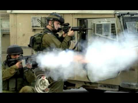 Israel Defence Force - A Tribute.