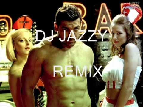 DJ Jazzy - Rum Whiskey (Electro Re-work)
