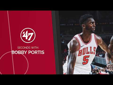 47 Seconds with Bobby Portis