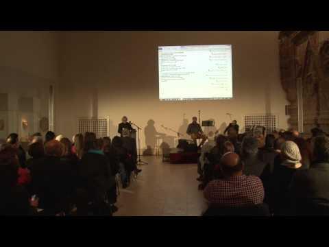 Ibn Rushd Preis 2013 Erik Hillasted (English) مؤسسة ابن رشد 2013 - أيريك هيليستاد