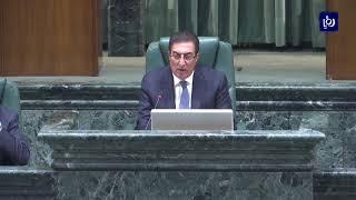 المكتب الدائم بمجلس النواب يرد على النائب الرياطي (28/11/2019)