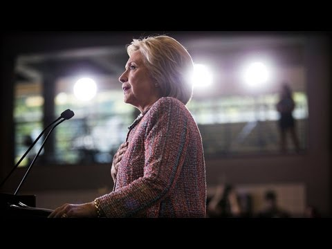 DOCTORS REVEAL HILLARY OMITTED DATA FROM HEALTH RECORDS