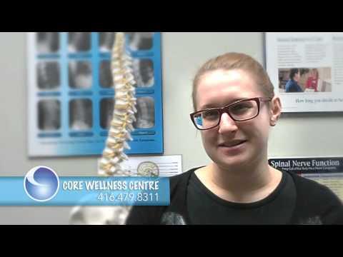 Core Wellness Centre Toronto Reviews - Dr. Kris Dorken Toronto Chiropractor