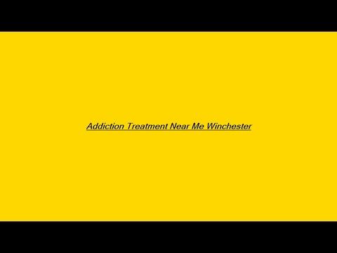 drug addiction treatment near me