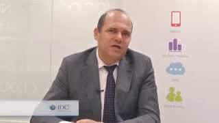 IDC Financial Connection 2015 - Patrocinadores