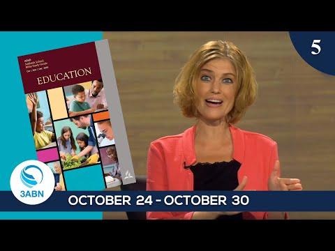 Jesus As The Master Teacher | Sabbath School Panel By 3ABN - Lesson 5 Q4 2020