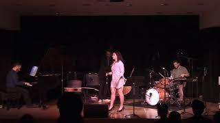 FOUR (Jazz Standard Amanda Barise)
