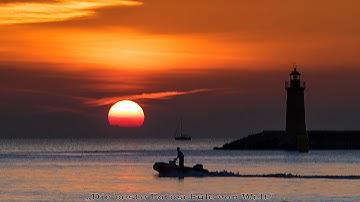Fototutorial Sonnenuntergang fotografieren