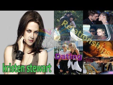 Kristen Stewart Dating // Relationship Kristen Stewart // ( 2005 - 2019 ) Stars Story