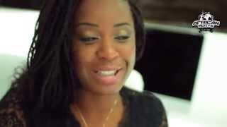 Charlotte Dipanda  réponds à Singuila, sa mère... 2/3 (Africanmoove)