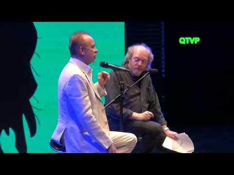 Charla abierta con Phil Manzanera - CCK