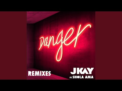 Danger (Majestic & That Guy Remix)