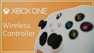 [4K] Xbox One Controller AD - …