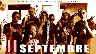 Guirri Mafia Freestyle 11 Septembre by KSOS RECORDS Films