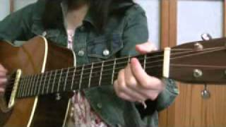 Gambar cover YUI Good-bye days cover