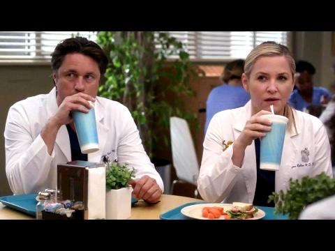 Arizona Robbins 13x12 Part 2