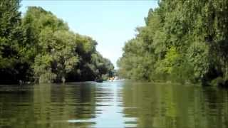 Video Boating On River Tisza / Lake Tisza (River stage between Tiszaderzs-Tiszafüred area) download MP3, 3GP, MP4, WEBM, AVI, FLV Agustus 2018