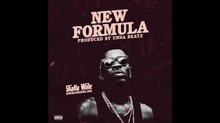 Shatta Wale - New Formula (Audio Slide)