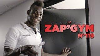 Le Zap'Gym n°119