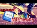 6 COSTLY Google Shopping Mistakes TO AVOID TODAY In Your E-Com Business!