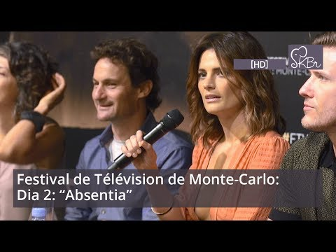 Absentia @ Monte Carlo TV Festival: Day 2 highlights [HD]