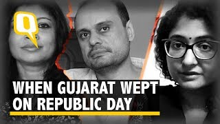Republic Day 2001: The Day Gujarat Woke up to Tremors and Tears | The Quint