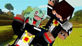 MineCraft [Холостяк 2] - Мой новый, улучшенный покемон!