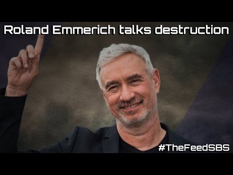 Roland Emmerich talks Independence Day & Hollywood racism - The Feed Mp3