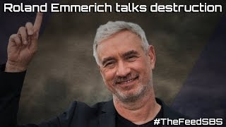 Roland Emmerich Talks Independence Day & Hollywood Racism - The Feed