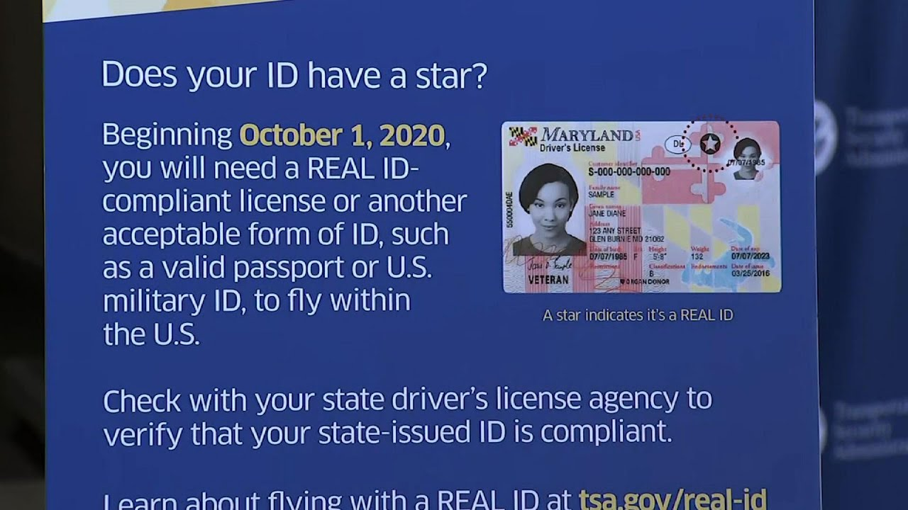Don't Have a Real ID? You're Not the Only One