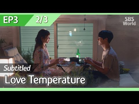 [CC/FULL] Love Temperature EP03 (2/3)   사랑의온도