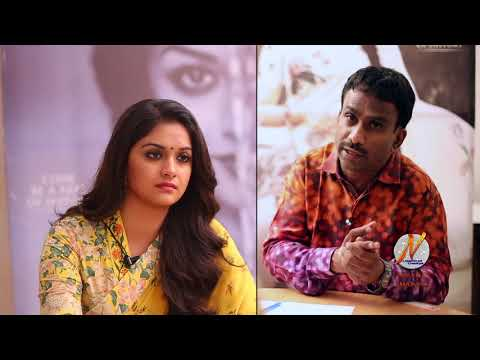 Few Minutes With Keerthy Suresh Regarding Nadigaiyar Thilagam