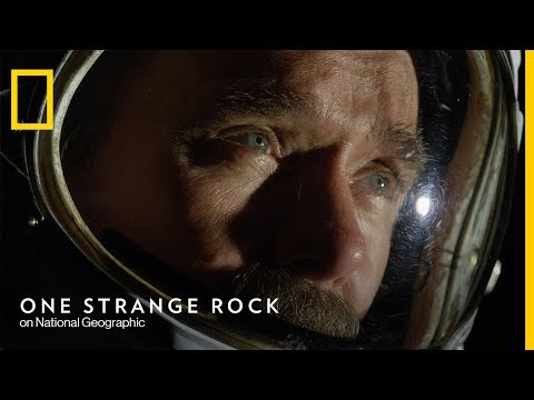 One Strange Rock, available from National Geographic