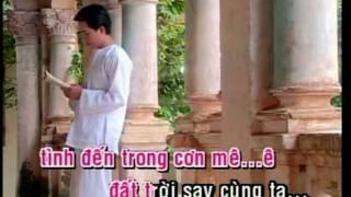 Liên Khúc Trẻ Hải Ngoại - Karaoke - The best of Chinese Melodies - Tú Quyên, Nini