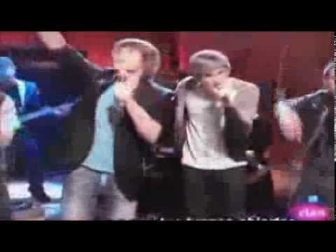 Big Time Rush - Shot In The Dark Music Video Full 2014