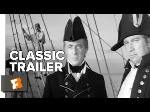 Billy Budd (1962) Official Trailer - Terence Stamp, Robert Ryan Movie HD