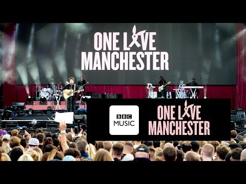 Marcus Mumford - Timshel (One Love Manchester)