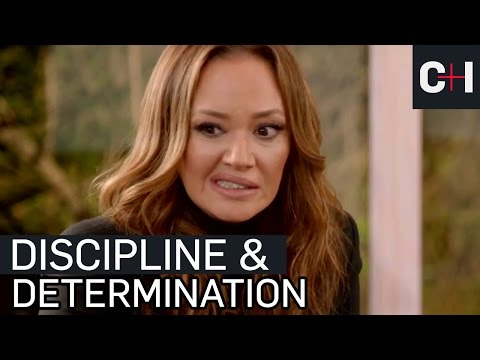 Discipline and Determination to Fight Scientology | Leah Remini: Scientology and the Aftermath